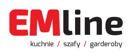 Emline / kuchnie – szafy – garderoby